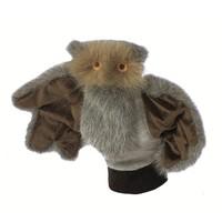 Beleduc El Kuklası-Baykuş