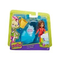 Polly Pocket Polly Ve Arkadaşları Yağmur Eğlencesi Mavi