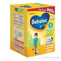 Bebelac 5 Çocuk Devam Sütü 900 gr