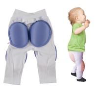Sevi Bebe İlk Adım Pantolonu Mavi 12-15 Kg