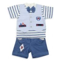 Modakids Erkek Bebek İkili Takım 019 - 834 - 013