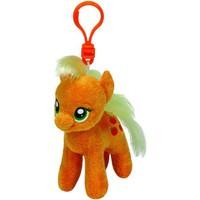 Ty Peluş Oyuncak Apple Jack - My Little Pony Anahtarlık 12 Cm