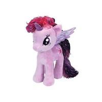 Ty Peluş Oyuncak Twilight Sparkle - My Little Pony Medium 25 Cm