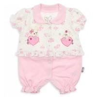 Modakids Kız Bebek Tulum 019 - 434 - 021