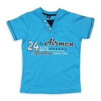 Modakids Erkek Çocuk Tshirt 018 - 1966 - 037