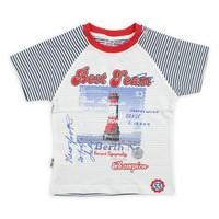 Modakids Erkek Çocuk Tshirt (4 - 6 Yaş) 019 - 766 - 012