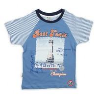 Modakids Erkek Çocuk Tshirt (4 - 6 Yaş) 019 - 766 - 015