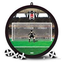 Beşiktaş Penaltı Şut ve Gol Oyunu