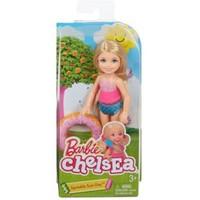 Barbie Chelsea Ve Arkadaşları Partide Model Bebek Brb/Cmy18