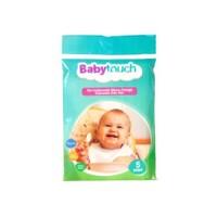 Baby Touch Tek Kullanımlık Mama Önlüğü (10 Adet)