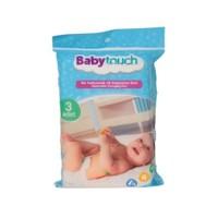 Baby Touch Tek Kullanımlık Alt Açma Bezi (9 Adet)