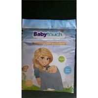 Baby Touch Tek Kullanımlık Bebek Emzirme Önlüğü (3 adet)