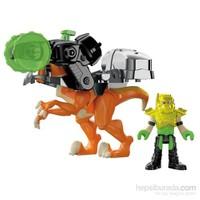Imaginext Dinozor