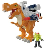 Imaginext Delüks Dinozor