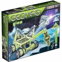 Geomag Glow 60 Parça