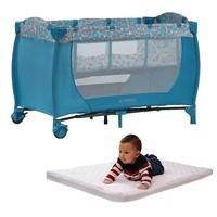 Hattrick Baby Sade Oyun Parkı 60X120