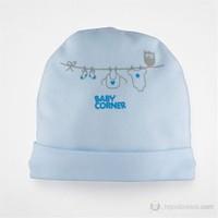 Baby Corner Şapka / Mavi