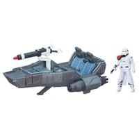 Star Wars Büyük Araç Ve Figür