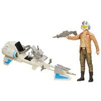 Star Wars Titan Hero Araç Ve Figür
