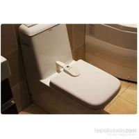 Miny Baby Tuvalet - Klozet Kapağı Kilidi