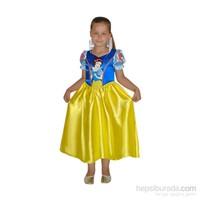 KullanAtMarket Disney Pamuk Prenses Kostüm 7-9 Yaş