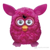 Furby Hot Pink Puff