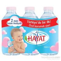 Hayat Doğal Mineralli Bebek Suyu