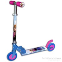 Disney Frozen 2 Tekerlekli Scooter