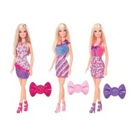 Barbie Manken Barbie T7584