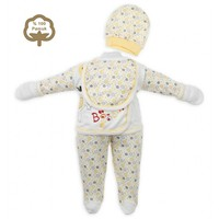 Modakids Bebellove Bebek Dinazorlu 5Li Hastane Çıkışı 019-7001-001