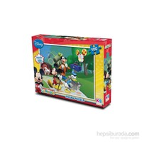 Ks Mickey Mouse Puzzle 100