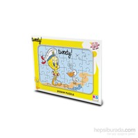 Ks Tweety Frame Puzzle 24