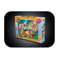 Ks Looney Tunes Puzzle 200