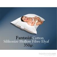 Fantasia Cotton Baby Silikonize Hollow Fibre Elyaf Yastık
