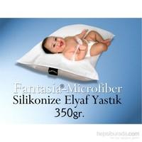 Fantasia Microfiber Baby Silikonize Hollowfibre Elyaf Yastık