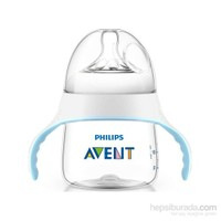 Philips Avent Natural Eğitici Biberon 125 Ml 4Ay+ 3 Delik