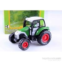 Nani Toys Charisma Traktör Çek Bırak Diecast Model Araç