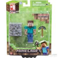 Minecraft Figur Paketi Steve