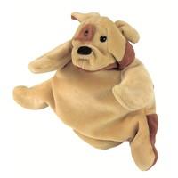 Beleduc El Kuklası-Köpek