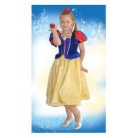 Disney Pamuk Prenses Butik Kostüm 4-6 Yaş