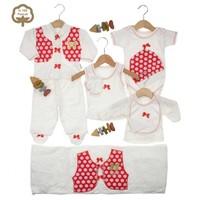 Modakids Donino Baby Kız Bebek 10 Lu Hastane Çıkışı 019-3535-003