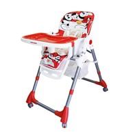 Wellgro Daily Comfort Sole Mama Sandalyesi / Kırmızı