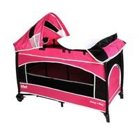 Kiwi Sleep N Play Oyun Parkı 70X110