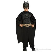 Batman Çocuk Kostüm 4-7 Yaş