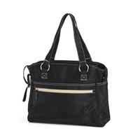Hauck City Bag Black Çanta
