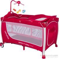 Baby2Go 6104 Park 70X120 Oyun Parkı