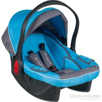 Dolphin Bebek Taşıma Koltuğu / Mavi Gri