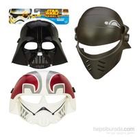 Star Wars Role Play Maske