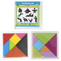 Pilsan Mini Tangram