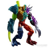 Max Steel Mutant Morphos